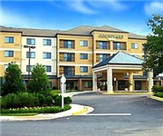 Photo of Courtyard Marriott Springfield - Springfield, IL