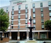 Photo of Courtyard Marriott Springfield Downtown - Springfield, OH