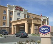 Hampton Inn & Suites Reno NV - Reno, NV (775) 336-2222
