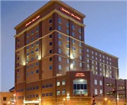 Photo of Hampton Inn Boise Airport - Boise, ID
