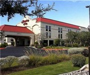 Photo of Hampton Inn San Antonio-Northwoods - San Antonio, TX