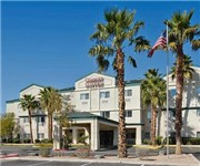 Comfort Suites At Metro Center - Phoenix, AZ (602) 861-3900