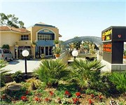 Photo of Comfort Inn Airport at Old Town - San Diego, CA