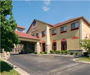 Photo of Comfort Suites - Olathe, KS