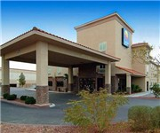 Photo of Comfort Inn and Suites - Sunrise Manor, NV
