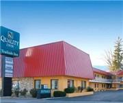 Photo of Quality Inn Trailside Inn - Carson City, NV