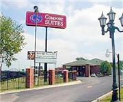 Photo of Comfort Suites Airport - Tulsa, OK