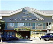 Photo of Best Western Civic Center Motor Inn - San Francisco, CA