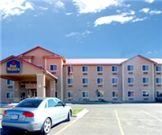 Photo of Best Western Laramie Inn - Laramie, WY