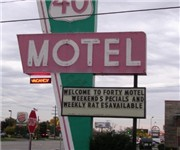 Photo of Forty Motel - Columbus, OH - Columbus, OH