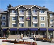 Photo of Best Western Bainbridge Island Suites - Bainbridge Island, WA