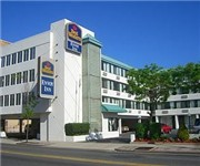 Best Western Envoy Inn - Atlantic City, NJ (609) 344-7116