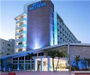 Photo of Best Western Atlantic Beach Resort - Miami, FL