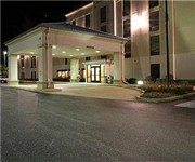 Photo of Holiday Inn Express - Indianapolis, IN