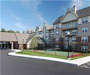 Photo of Residence Inn - Saratoga Springs, NY