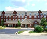 Photo of Residence Inn Chicago Schaumburg - Schaumburg, IL