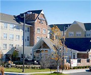 Residence Inn Wichita East at Plazzio - Wichita, KS (316) 682-7300