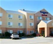 Photo of Fairfield Inn Emporia - Emporia, KS
