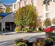 Photo of Fairfield Inn Nashville at Opryland - Nashville, TN