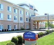 Photo of Fairfield Inn & Suites Edison - Edison, NJ