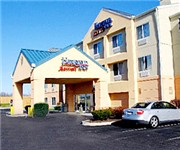 Photo of Fairfield Inn Richmond - New Paris, OH