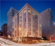 Photo of Best Western Hotel California - San Francisco, CA