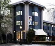 Best Western Sutter House - Sacramento, CA (916) 441-1314
