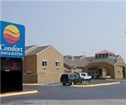 Photo of Comfort Inn & Suites - Knoxville - Knoxville, TN