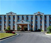 Photo of Comfort Inn and Stes Midwest - Midwest City, OK
