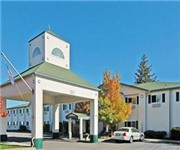 Photo of Comfort Inn Post Falls - Post Falls, ID