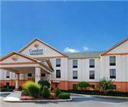 Photo of Comfort Inn and Suites Atlanta Airport - Atlanta, GA