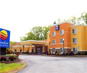 Photo of Comfort Inn & Suites - Saratoga Springs, NY