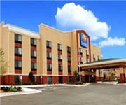 Photo of Comfort Inn and Suites - Oklahoma City, OK