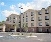 Comfort Inn and Suites - Montgomery, AL (334) 281-5090