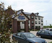 Photo of Holiday Inn Express and Suites - Emporia, KS