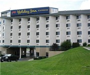 Photo of Holiday Inn Express Butte (Parkside) - Butte, MT