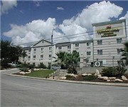 Photo of Holiday Inn Express Hotel & Suites San Antonio-Airport North - San Antonio, TX