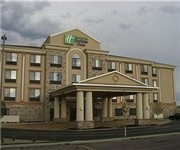 Photo of Holiday Inn Express Mitchell - Mitchell, SD