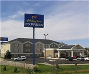 Photo of Holiday Inn Express Jamestown - Jamestown, ND