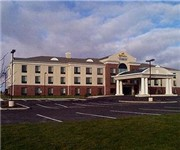 Photo of Holiday Inn Express & Suites Montpelier - Montpelier, OH