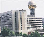 Photo of Holiday Inn Select Convention Center - Knoxville - Knoxville, TN