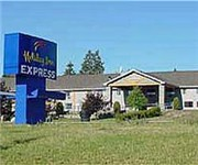 Photo of Holiday Inn Express Whitefish - Whitefish, MT