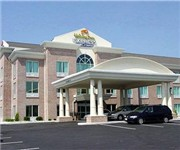 Photo of Holiday Inn Express Hotel & Suites Carneys Point - Carneys Point, NJ