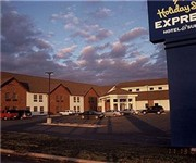 Photo of Holiday Inn Express Hotel & Suites Watertown - Watertown, SD
