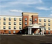 Photo of Holiday Inn Express Indianapolis - Southeast - Indianapolis, IN