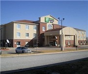 Photo of Holiday Inn Express Hotel & Suites Shamrock - Shamrock, TX