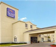 Photo of Sleep Inn Bush Intercontinental Airport - Houston, TX - Houston, TX