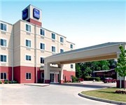 Photo of Sleep Inn & Suites - Oklahoma City, OK - Oklahoma City, OK