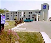 Photo of Sleep Inn & Suites - Topeka, KS - Topeka, KS