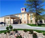 Photo of Sleep Inn & Suites - Coffeyville, KS - Coffeyville, KS
